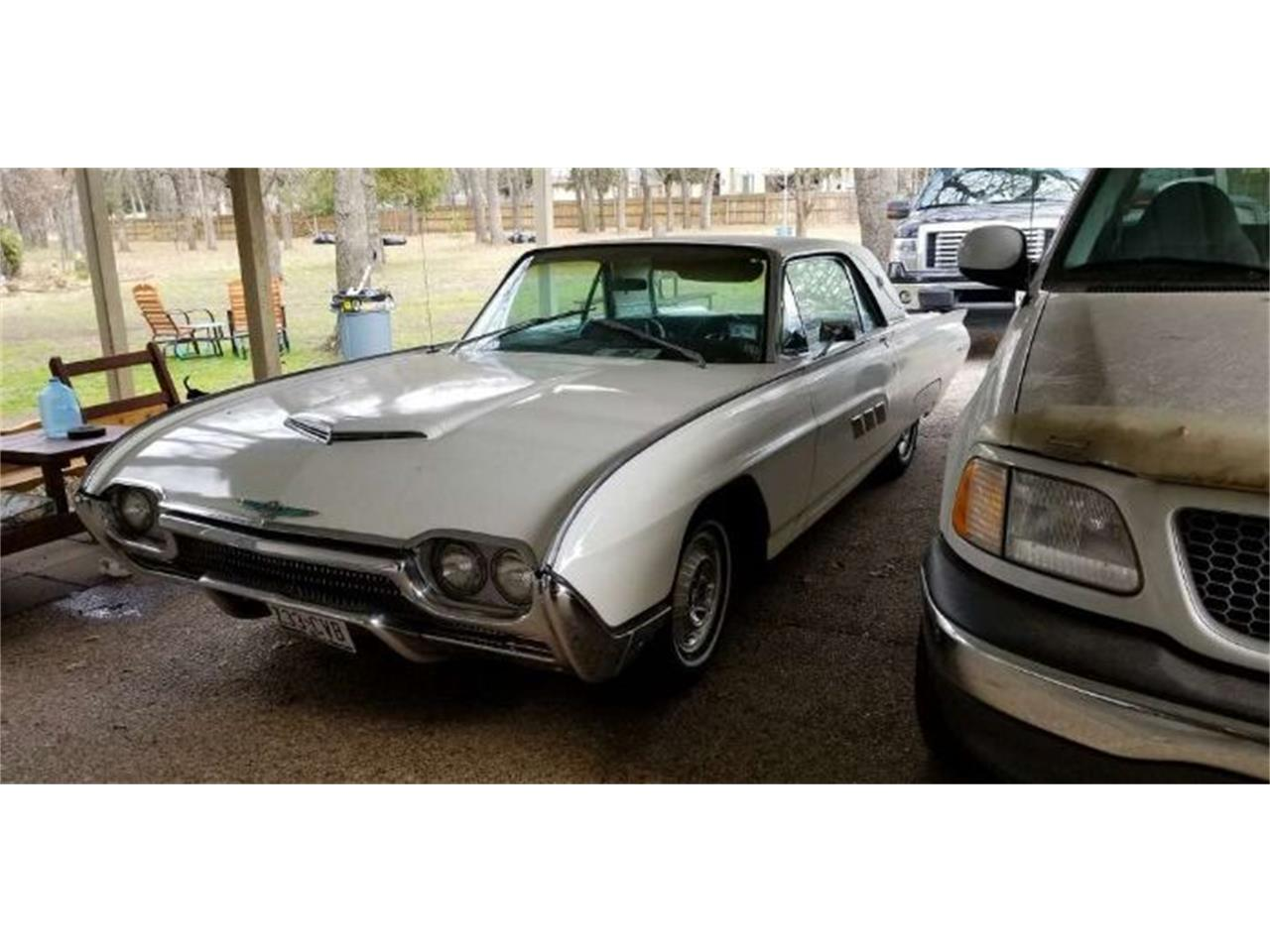 1963 Ford Thunderbird (CC-1213717) for sale in Cadillac, Michigan