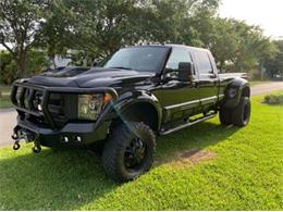 2016 Ford F350 (CC-1213723) for sale in Cadillac, Michigan