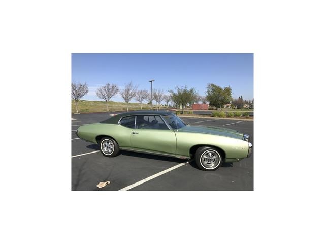 1969 Pontiac Custom (CC-1213742) for sale in Marysville, California