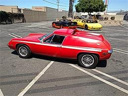 1970 Lotus Europa (CC-1213745) for sale in North Hollywood, California