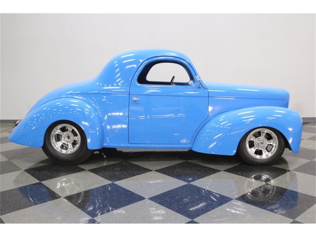 1941 Willys Coupe (CC-1213777) for sale in Lavergne, Tennessee
