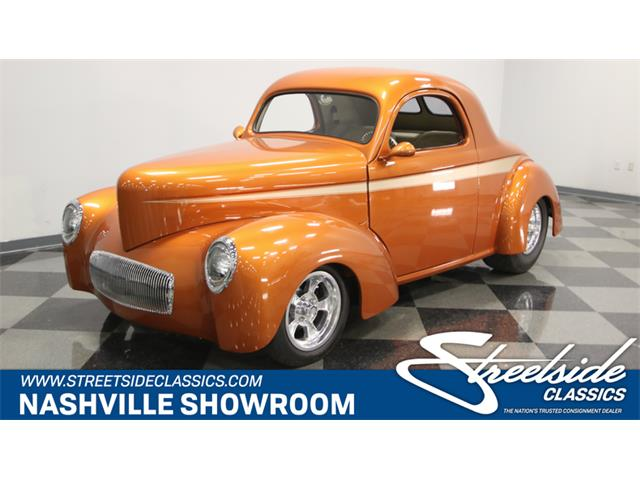 1941 Willys Coupe (CC-1213779) for sale in Lavergne, Tennessee
