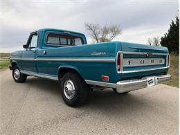 1968 Ford F100 (CC-1213805) for sale in Lincoln, Nebraska