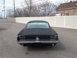 1967 Ford Mustang (CC-1210381) for sale in Laval, Quebec