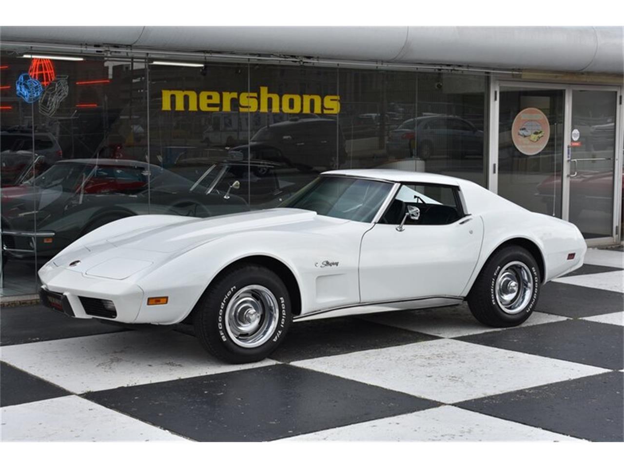 1976 Chevrolet Corvette (CC-1213816) for sale in Springfield, Ohio