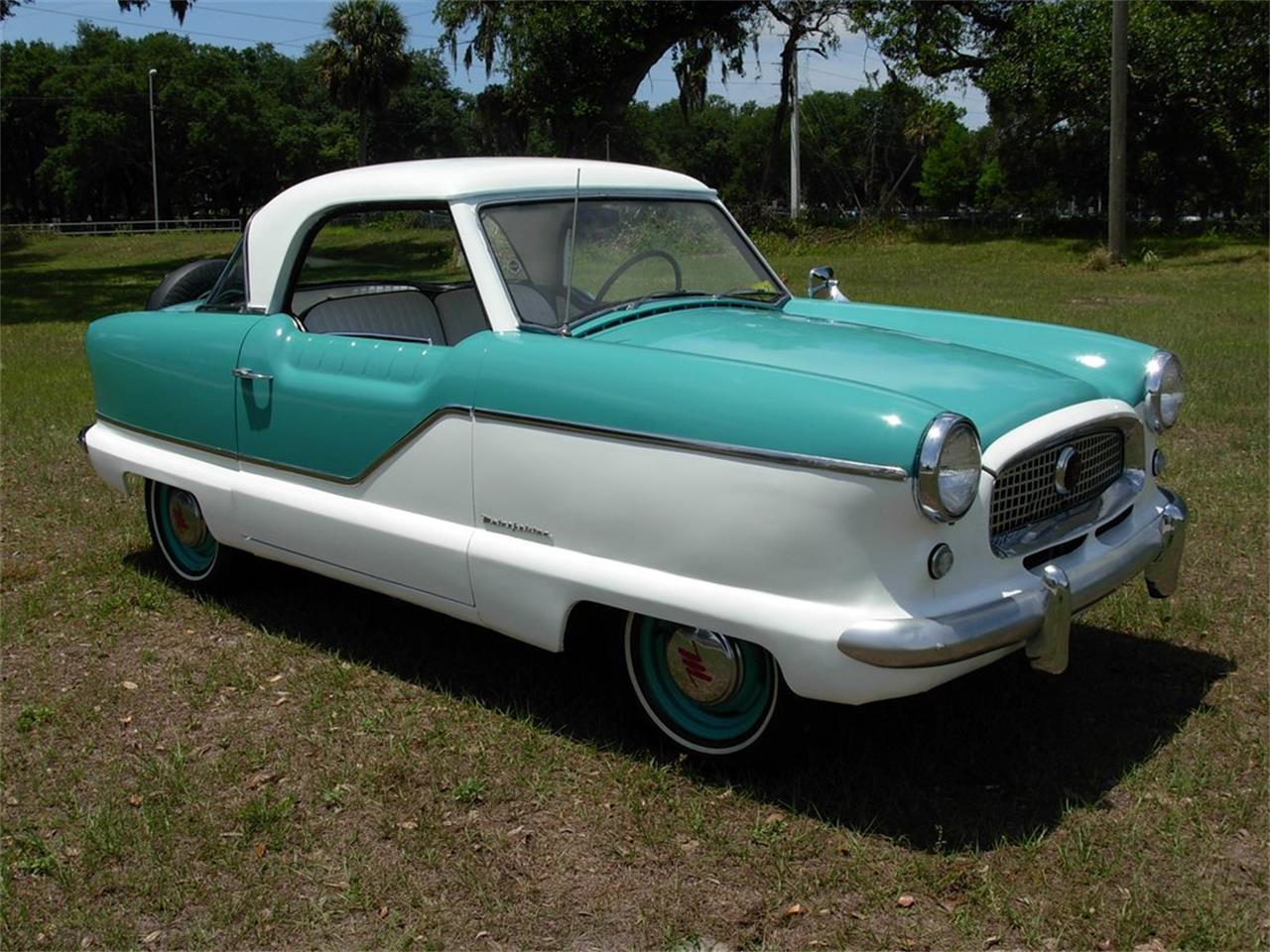1959 Nash Metropolitan (CC-1213840) for sale in Palmetto, Florida