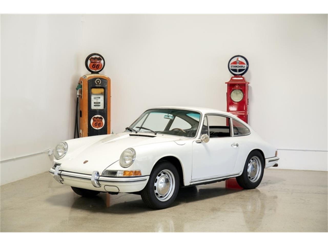 1965 Porsche 911 (CC-1213841) for sale in Pleasanton, California