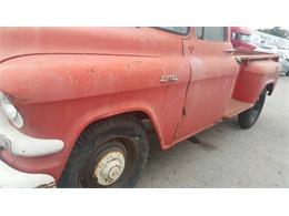 1956 GMC Pickup (CC-1213851) for sale in Cadillac, Michigan