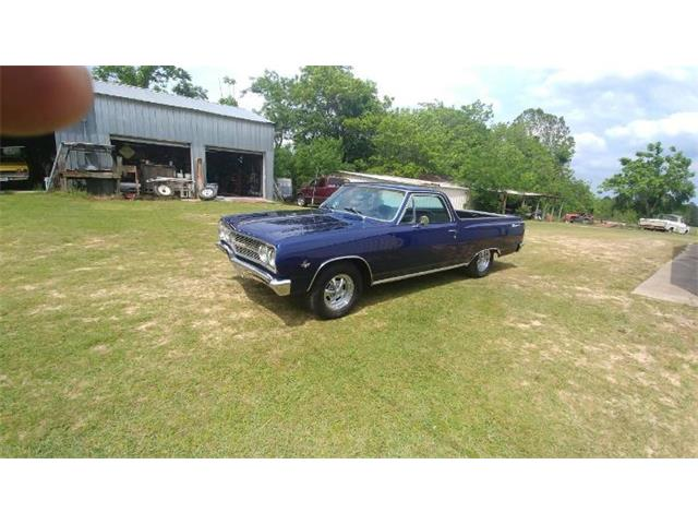 1965 Chevrolet El Camino (CC-1213859) for sale in Cadillac, Michigan