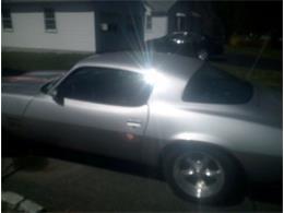 1977 Chevrolet Camaro (CC-1213870) for sale in Cadillac, Michigan