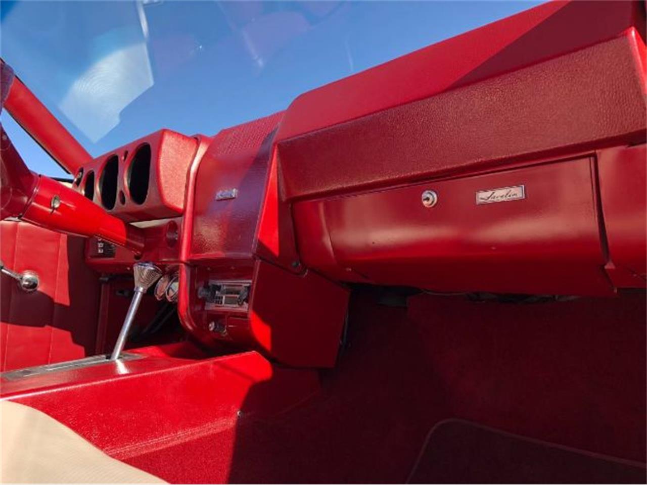 1968 AMC Javelin (CC-1213874) for sale in Cadillac, Michigan