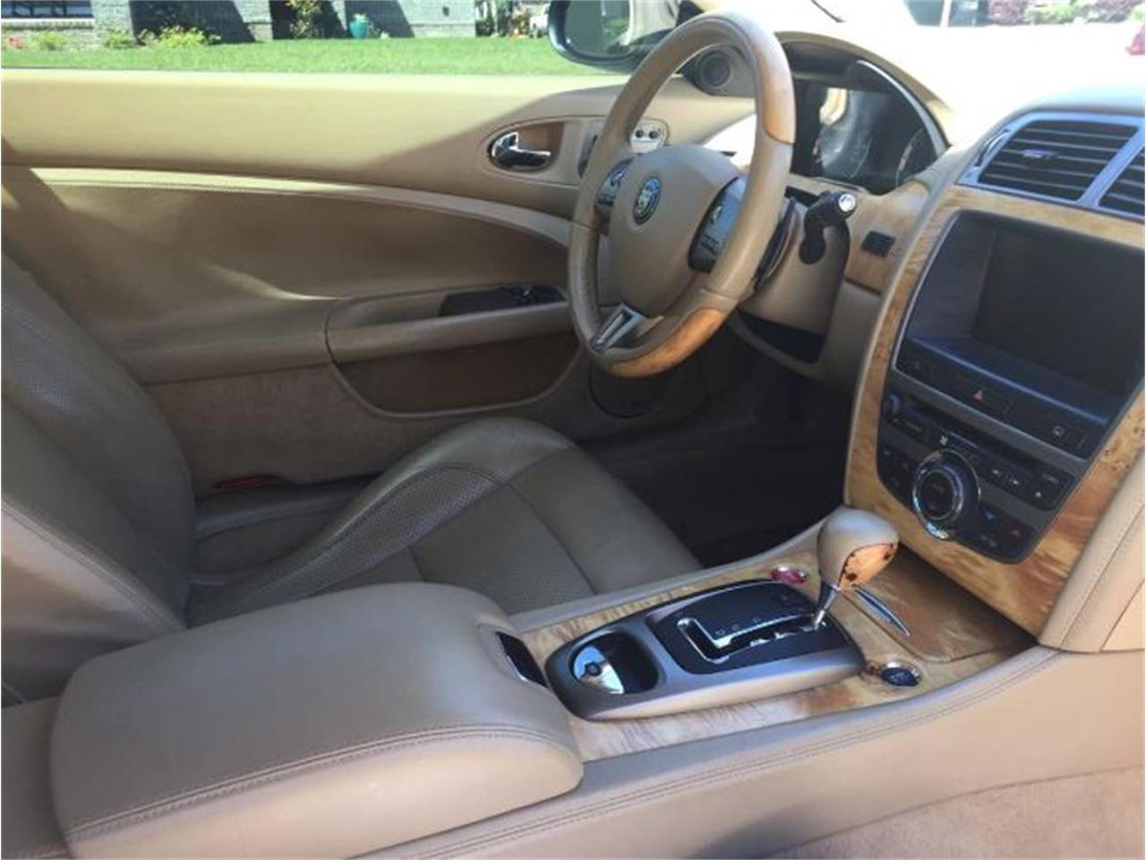 2007 Jaguar XK (CC-1213888) for sale in Cadillac, Michigan