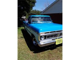 1976 Ford F150 (CC-1213903) for sale in Cadillac, Michigan