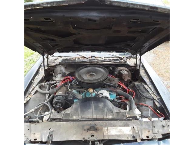 1976 Pontiac Firebird (CC-1213904) for sale in Cadillac, Michigan