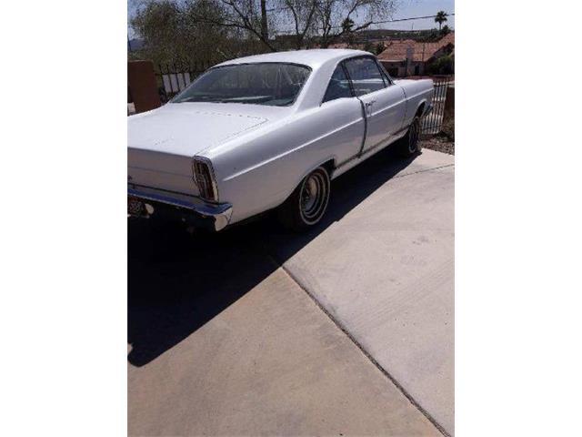 1966 Ford Fairlane (CC-1213908) for sale in Cadillac, Michigan