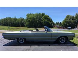 1966 Dodge Polara (CC-1213914) for sale in Sodus, New York