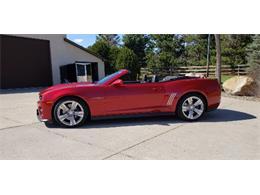 2013 Chevrolet Camaro (CC-1213916) for sale in Andover, Minnesota