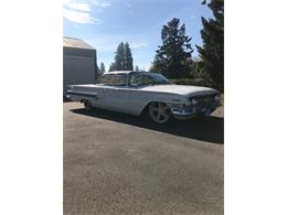 1960 Chevrolet Impala (CC-1213921) for sale in Puyallup, Washington