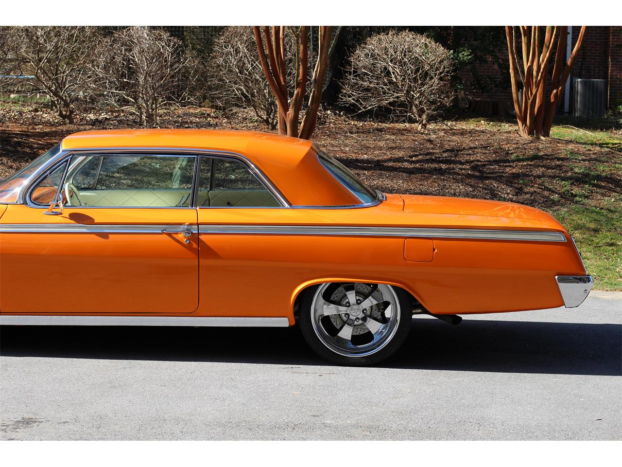 1962 Chevrolet Impala SS (CC-1213948) for sale in Potomac, Maryland
