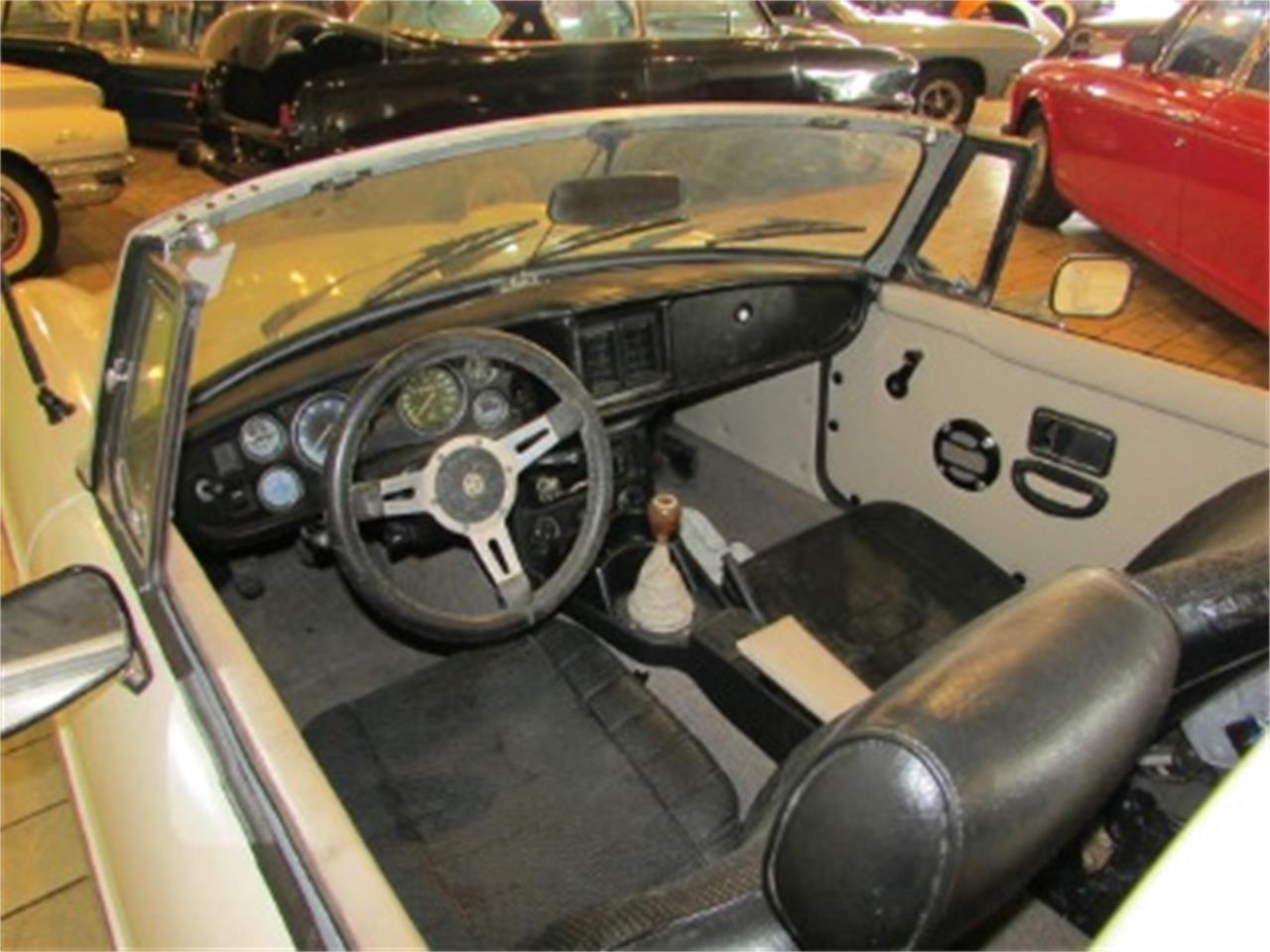 1979 MG MGB (CC-1213976) for sale in Miami, Florida