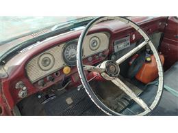 1961 Ford F100 (CC-1210399) for sale in San Pedro, California