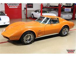 1974 Chevrolet Corvette (CC-1214002) for sale in Glen Ellyn, Illinois