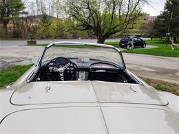 1961 Chevrolet Corvette (CC-1214024) for sale in Marlboro, Massachusetts