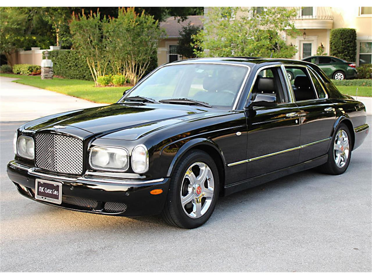2003 Bentley Arnage (CC-1214040) for sale in Lakeland, Florida