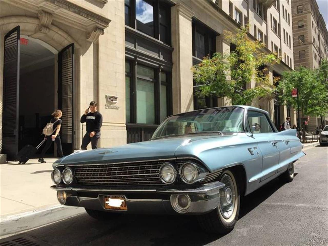 1961 Cadillac DeVille (CC-1214054) for sale in Long Island, New York