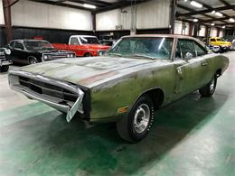 1970 Dodge Charger R/T (CC-1210406) for sale in Sherman, Texas