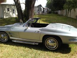 1964 Chevrolet Corvette (CC-1214068) for sale in Zephyrhills, Florida