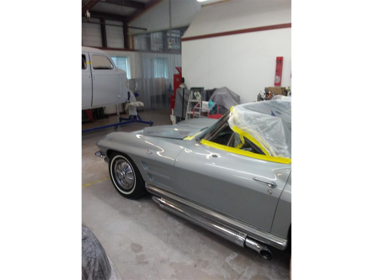 1964 Chevrolet Corvette Stingray (CC-1214068) for sale in Zephyrhills, Florida