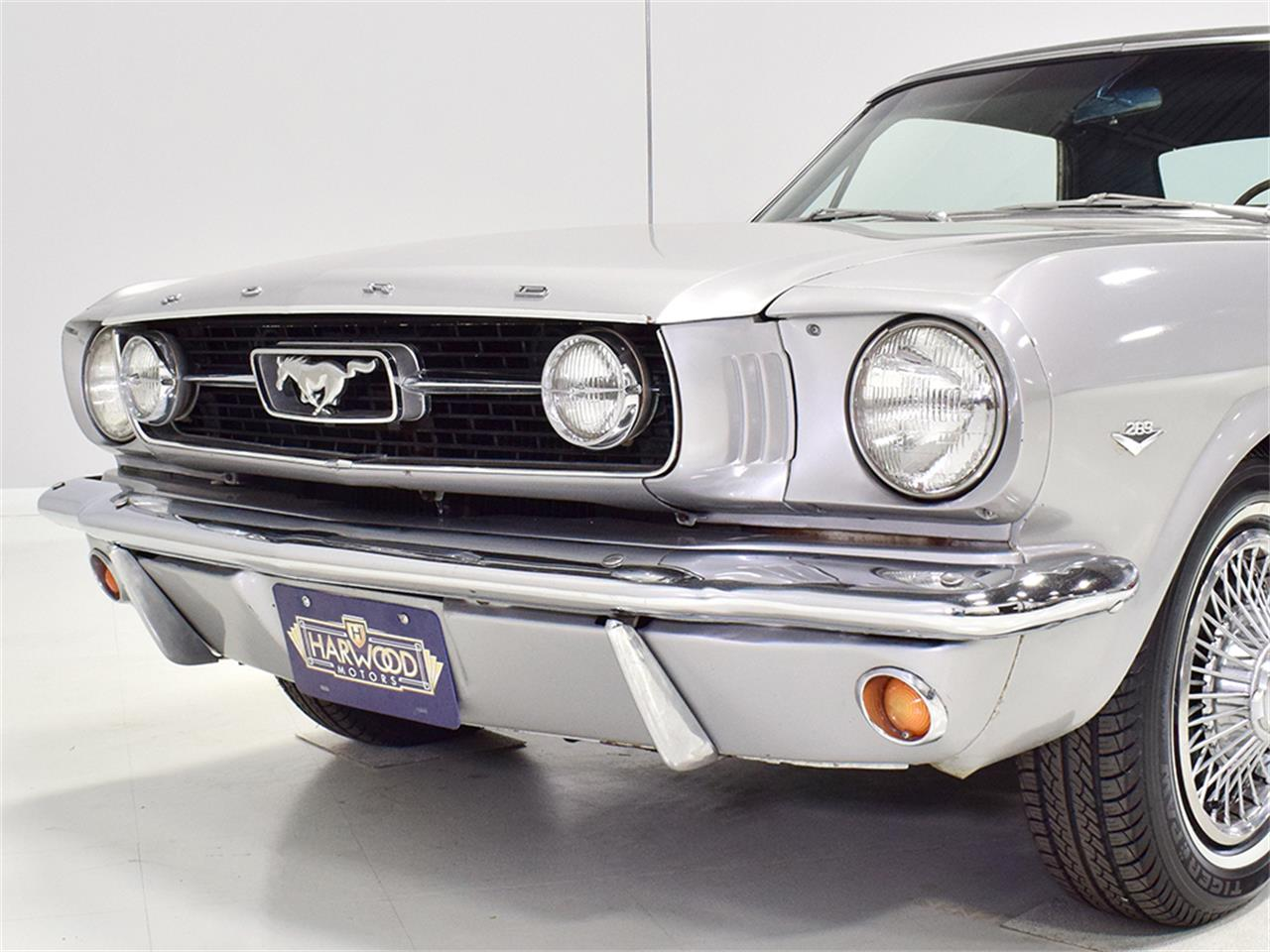 1966 Ford Mustang GT (CC-1214069) for sale in Macedonia, Ohio