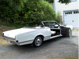 1966 Oldsmobile Cutlass Supreme (CC-1214072) for sale in Port Orford, Oregon