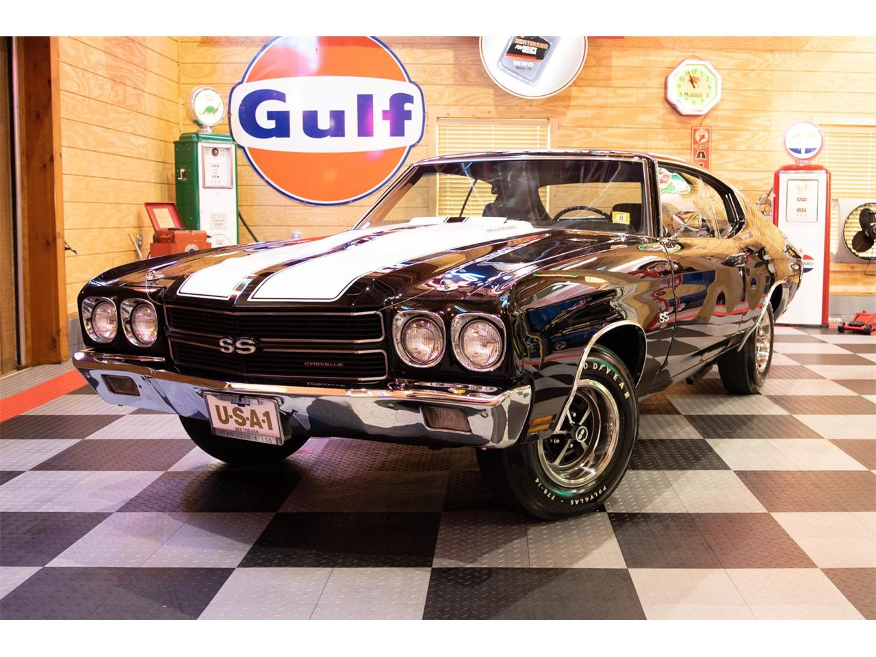 1970 Chevrolet Chevelle SS (CC-1214096) for sale in Marlboro, New Jersey