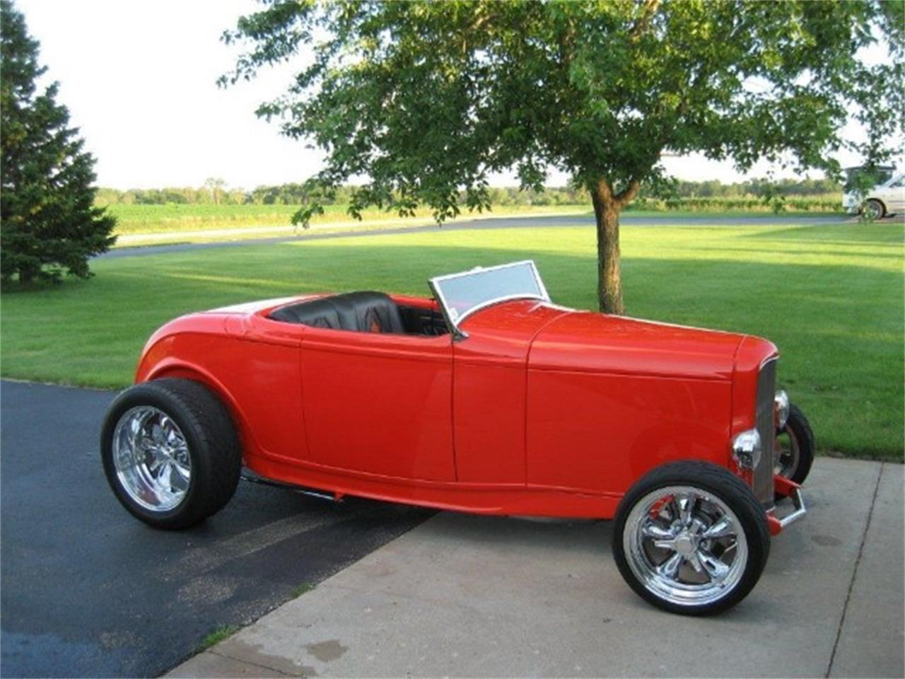 1932 Ford Roadster (CC-1214114) for sale in Alexandria, Minnesota