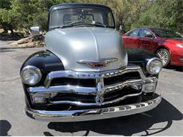 1954 Chevrolet 3100 (CC-1214117) for sale in Spring Valley, California