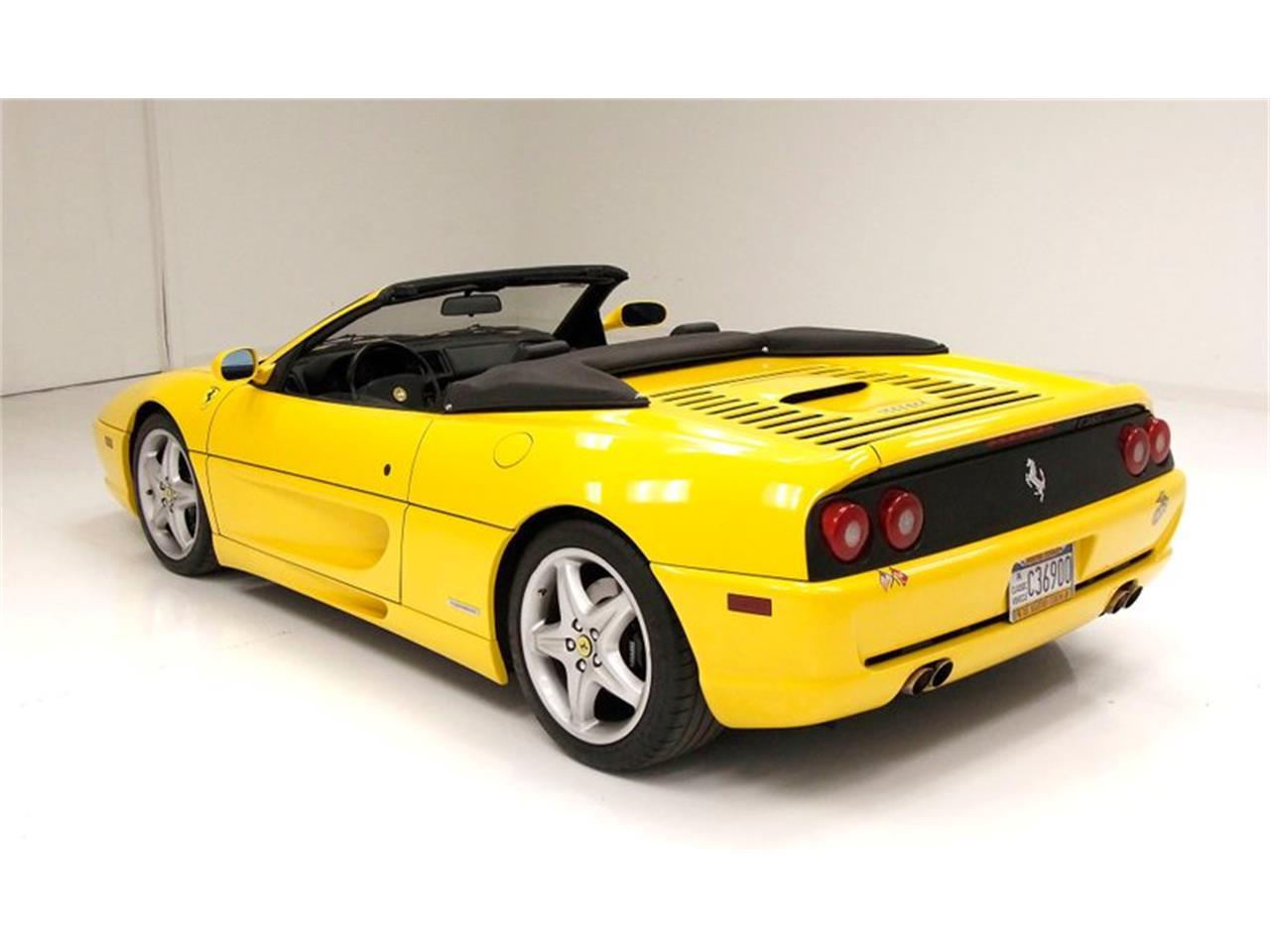 1996 Ferrari F355 (CC-1214125) for sale in Morgantown, Pennsylvania