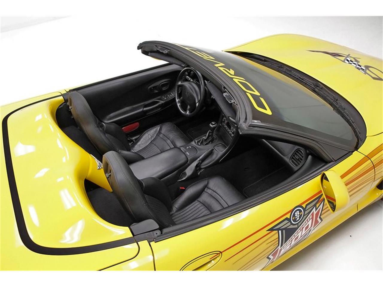 2003 Chevrolet Corvette (CC-1214126) for sale in Morgantown, Pennsylvania