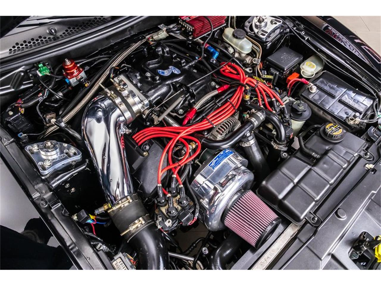 1997 Ford Mustang (CC-1214133) for sale in Plymouth, Michigan