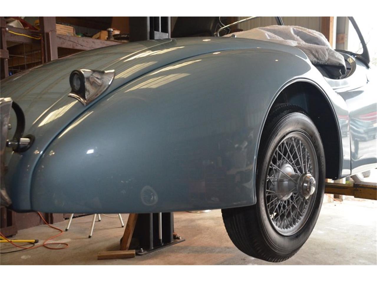 1954 Jaguar XK120 (CC-1214252) for sale in Lebanon, Tennessee