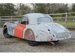 1954 Jaguar XK120 (CC-1214254) for sale in Lebanon, Tennessee
