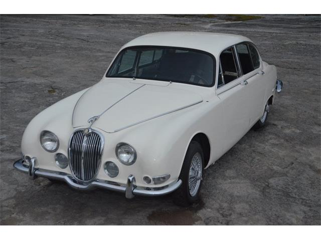 1965 Jaguar 3.8S (CC-1214255) for sale in Lebanon, Tennessee