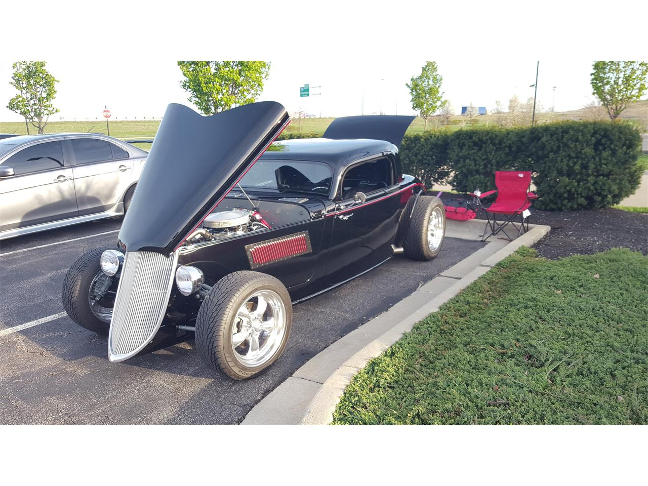 1933 Ford Coupe (CC-1214265) for sale in Lebanon, Ohio