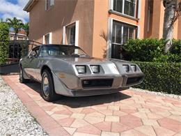 1979 Pontiac Firebird Trans Am SE (CC-1214267) for sale in Miami, Florida