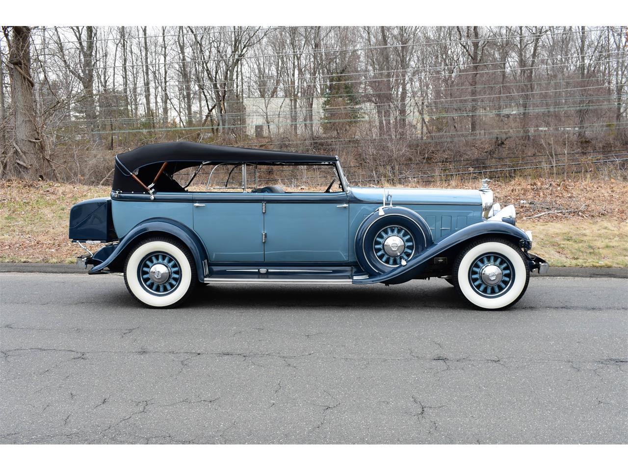 1932 Pierce-Arrow Twelve (CC-1214273) for sale in Orange, Connecticut