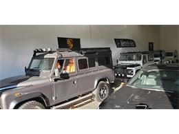 1984 Land Rover Defender (CC-1214283) for sale in Fort Myers, Florida