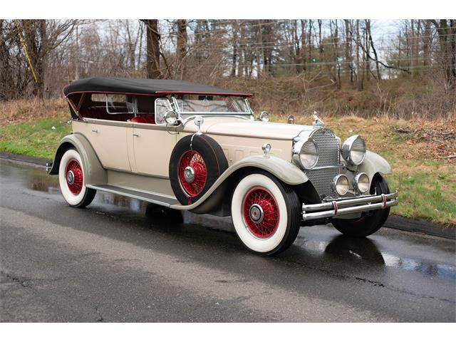 1930 Packard 740 Phaeton (CC-1214291) for sale in Orange, Connecticut