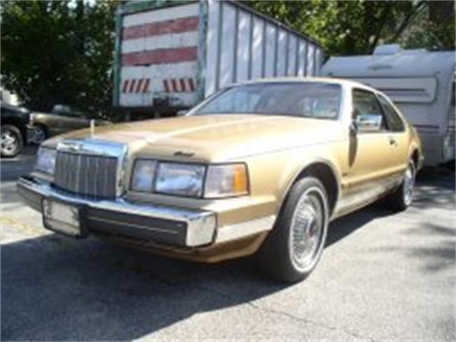 1984 Lincoln Mark VII (CC-1214292) for sale in Lansdowne, Pennsylvania