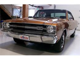 1969 Dodge Dart GTS (CC-1214302) for sale in Vancouver, British Columbia